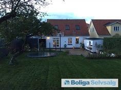 Nørregade 26, 9240 Nibe - Charmerende byhus i Nibe renoveret med repekt for detajlerne. #villa #nibe #selvsalg #boligsalg #boligdk