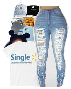 """""""."""" by renipooh ❤ liked on Polyvore featuring Billabong and Topshop"""