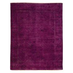 "Adina Collection Oriental Rug, 7'10"" x 10'1"""