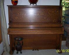 Free piano to good home | Free Old Pianos | Pinterest | Home ...