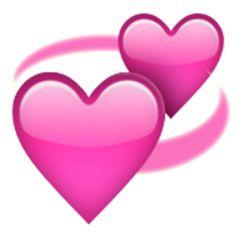 revolving hearts
