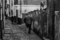 Josef Koudelka 1971 SPAIN. Grenada.