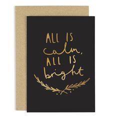 Diy Holiday Cards, Holiday Greeting Cards, Christmas Greetings, Cricut Christmas Cards, Christmas Card Designs, Simple Christmas Cards, Cricut Cards, Modern Christmas, Christmas Ideas