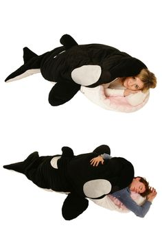 Snore-ca Sleeping Bag
