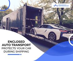Our enclosed car transportation service is designed to put you at ease. Choosing enclosed auto transport means you sit back and relax once you have handed over your car to us. #EnclosedAutoTransport #OnlineAutoDelivery #movecar #CarShippingCost #autotransportcarriers #autotransport #carshipping #CarShippingCost Move Car, Transportation Services, Sit Back And Relax, Ship, Design, Ships