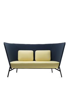 Search all products, brands and retailers of Sofas: discover prices, catalogues and new features Outdoor Sofa, Outdoor Furniture, Outdoor Decor, 2 Seater Sofa, Fabric Sofa, Sofas, Love Seat, Armchair, Furniture Design