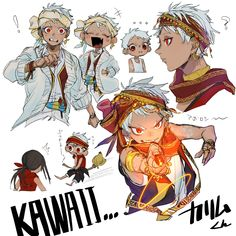Evil Disney, Disney Boys, Disney Art, Character Design References, Game Character, Character Concept, Cute Anime Boy, Anime Guys, Eddsworld Memes