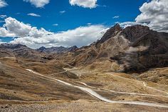 La Transhimalayenne (Inde, Tibet, Népal)