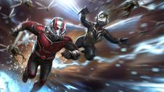 The Ant-Man and the Wasp Movie: Will It Be Good?