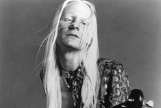 Johnny Winter, Blues Guitar Icon, Dead at 70