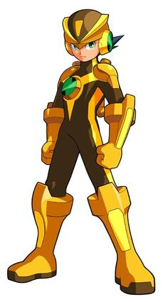 megaman battle network characters | Last Edit: Jul 7, 2007, 4:35pm by ikki24yamato »