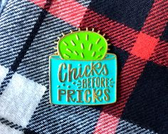 Hey, I found this really awesome Etsy listing at https://www.etsy.com/listing/482663602/feminist-enamel-pin-feminist-pin-girl