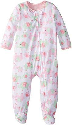 Little Me Baby-Girls Infant Lovely Elephant Zip Front Footie, White Print, 18 Months Little Me http://www.amazon.com/dp/B00O8FAUQ2/ref=cm_sw_r_pi_dp_geNqvb1Q9J4T6
