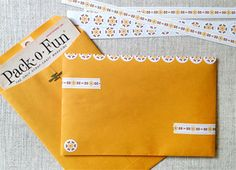 How About Orange.  Printable paper tapes.  (P.s. Don't forget that you love everything on this blog...)