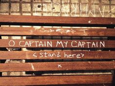 """A Robin Williams tribute at famous """"Good Will Hunting"""" bench"""