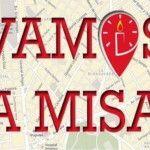 Jovenes uruguayos crean una aplicación para llevar a misa al país más laico de Latinoamérica
