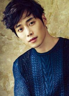 Happy birthday Kim Jae-Won! You're 36! (Feb. 18)