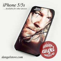 Daryl Phone case for iPhone 4/4s/5/5c/5s/6/6 plus
