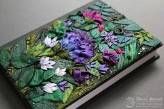 Floral Journal by Mandarin Duck | Flickr - Photo Sharing!