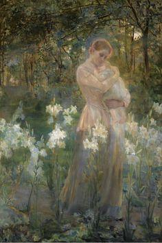 The Sun Child, Germany (1856 - 1924)