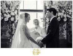 4/9/16: Allison & Christian, Pratt House NYC wedding with Photo: Carla Ten Eyck