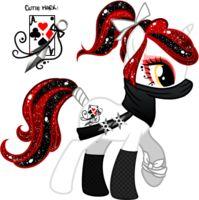 Custom pony for Hope you like it!please check my commission widget Card Ninja Custom Pony Mlp My Little Pony, My Little Pony Friendship, Mlp Unicorn, How To Drow, Unicornios Wallpaper, My Little Pony Wallpaper, Little Poni, Cute Animal Drawings Kawaii, Mlp Fan Art