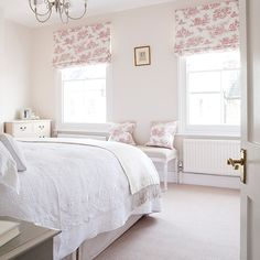 Main bedroom | Victorian terrace house in London | House tour | PHOTO GALLERY | Ideal Home | Housetohome.co.uk