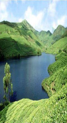 Madhabpur Lake, Sylhet