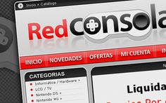 Red Consolas