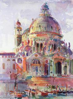 'Sanctuary' by Peter Graham Ii