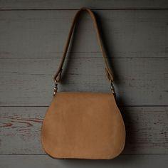 The Nash Bag | Sand