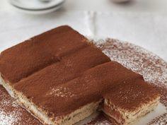 Tiramisu à la châtaigne : Recette de Tiramisu à la châtaigne - Marmiton Nutella, Mousse, Nom Nom, Biscuits, Cheesecake, Treats, Baking, Fruit, Ethnic Recipes