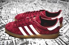 adidas Originals München in Three Colorways for January - EU Kicks Sneaker Magazine