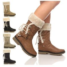 Lydia bought a pair of boots like these in anticipation of snow that did not fall...