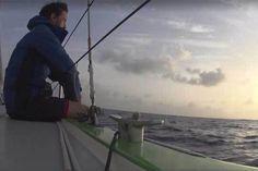 Une traversée de l'Atlantique par un complet néophyte - Épisode 1