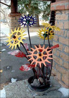 outdoor_flowers. Love!