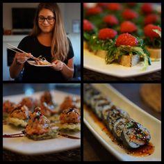Sensational food and company. #gastropost #delicious #sushi #sashimi #friends #yeg #wasthatBBQeel #tataki #teriyaki by salmanjivani