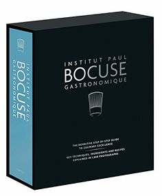 Institut Paul Bocuse Gastronomique: The definitive step-by-step guide to culinary excellence - http://www.darrenblogs.com/2017/02/institut-paul-bocuse-gastronomique-the-definitive-step-by-step-guide-to-culinary-excellence/