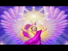 ANGYALI VÉDELEM ♡ Angyali Kristálygömb ♡ Meditáció