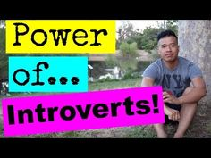 YouTube Introvert, Growing Up, Thoughts, Tips, Youtube, Youtubers, Youtube Movies, Ideas, Counseling