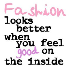#fashion #fashionista #fashionquotes #mintvalley