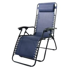 Caravan Canopy Sports Infinity Zero-Gravity Oversize Chair ...