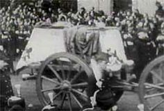Victoria's Funeral