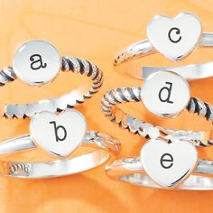 engraving guide james avery