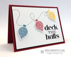 Stampin up stampin up buy order christmas messages holiday card ideas