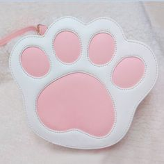 Japanese kawaii cats claws bags