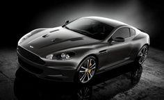 Aston Martin DBS ....