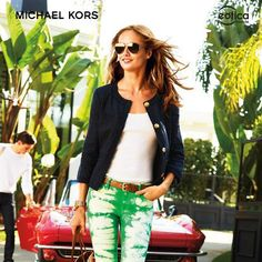 Óculos de sol Michael Kors #michaelkors #sunglass #fashion #oculosdesol