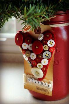 cute tag/ornament