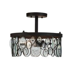 Lowes-Shop Grelyn Lighting from allen and roth